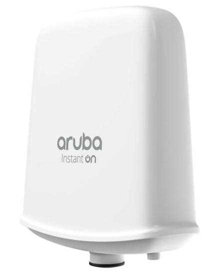 Точка доступа HPE Aruba Instant On AP17 Outdoor AP (R2X11A) 10/100/1000BASE-TX белый